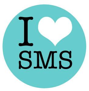 I Heart SMS