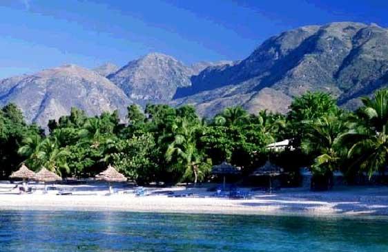 Projet à long terme : World Tour Haiti-beach1