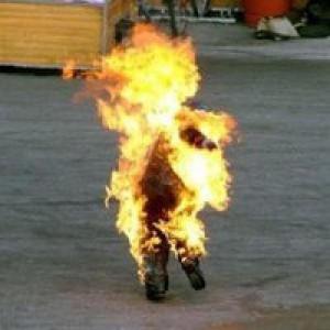Saint Bouazizi et les mille imbéciles