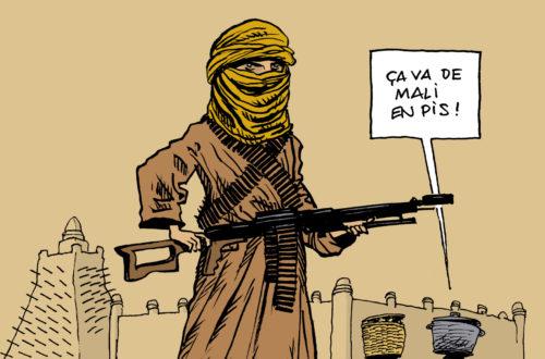 Article : Lettre d'un colonisé aux patriotes maliens