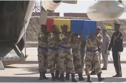 Article : Barrez-vous, Tchadiens, le Mali va très bien
