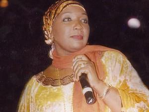 Aicha Koné (Crédit image: www.independantexpress.com)