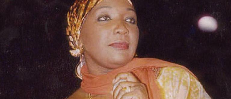 Article : Aicha Koné : frères ivoiriens, dites-lui M… !