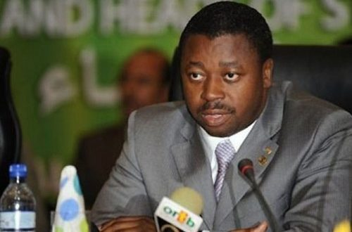 Article : Faure Gnassingbé, Shakespeare assassiné