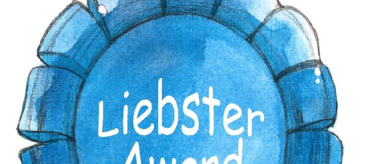 Article : Liebster Award, super loufoque, mais génial
