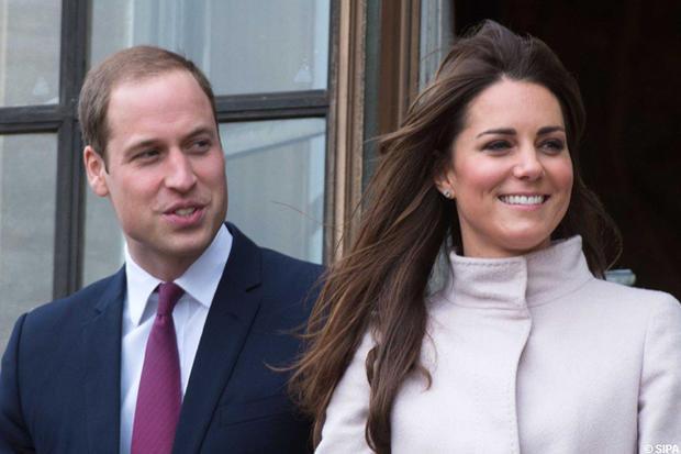 Kate et William (Crédit image: fr.news.yahoo.com)