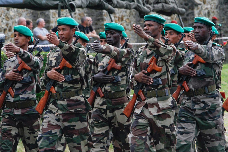 Militaires, Losers N° 1 (Crédit image: www.defense.gouv.fr)