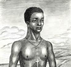 Jeune homme africain (Crédit image: www.verysite.ca)