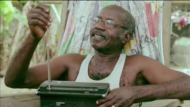 Homme âgé d'Afrique (Crédit image: www.tv5monde.org)